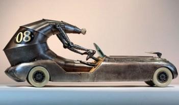 escultura-bio-mecanica-hombre-automovil-Greg-Brotherton