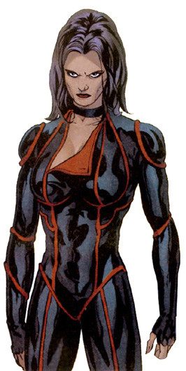 Jakita-Wagner-chica-comic