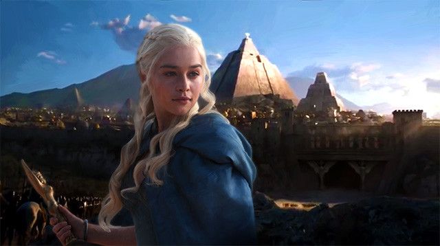 daenerys-targaryen-madre-dragones-game-of-thrones-piramide-mereen
