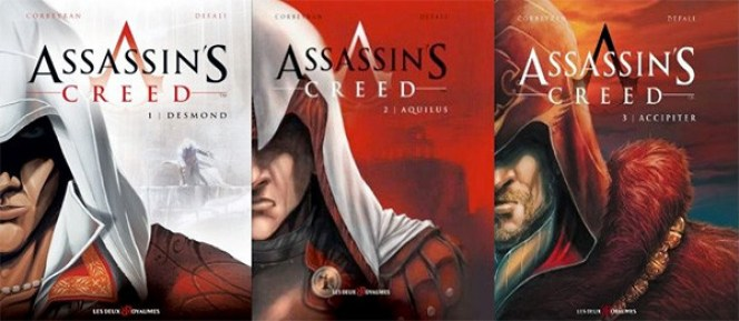 assassin-s-creed-portada-comic-desmond-aquilus-accipiter