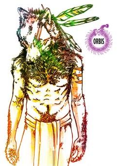 orbis-hombre-lobo-amarillo