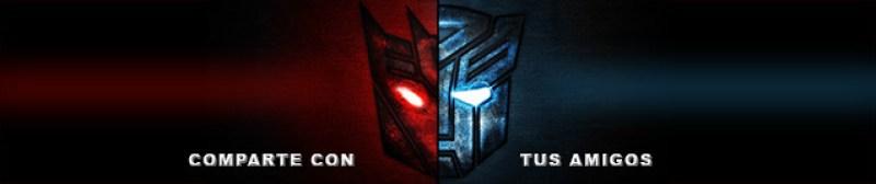 banner-compartir-transformer-logotipo-autobot-decepticons