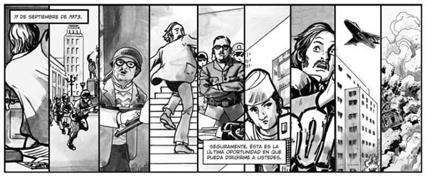 comic-Los-años-de-Allende-golpe-estado-11-09-1973