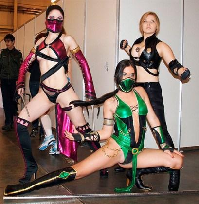 cosplay-mortal-kombat-personajes-femeninos