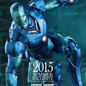 Iron Man Mark III.
