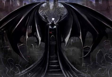 ilustracion-batman-angel-vengador