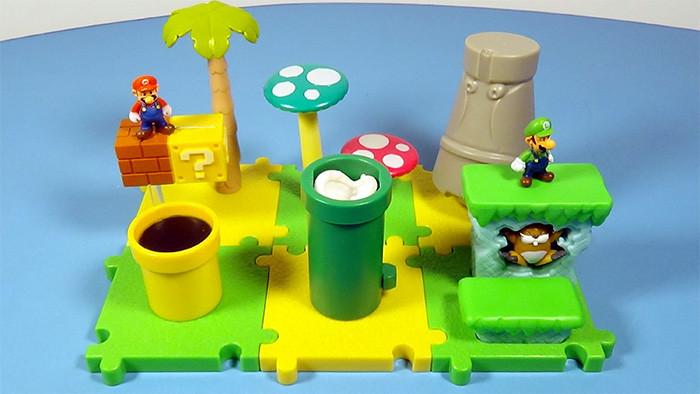 mundo-miniatura-mario-bros-micro-land