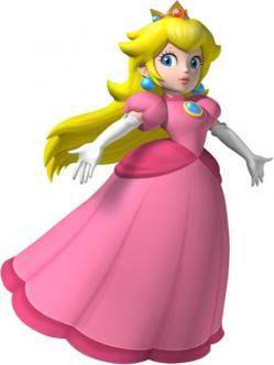 princesa-peach-mario-bros-nintendo