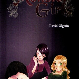 novela-monster-girls-portada