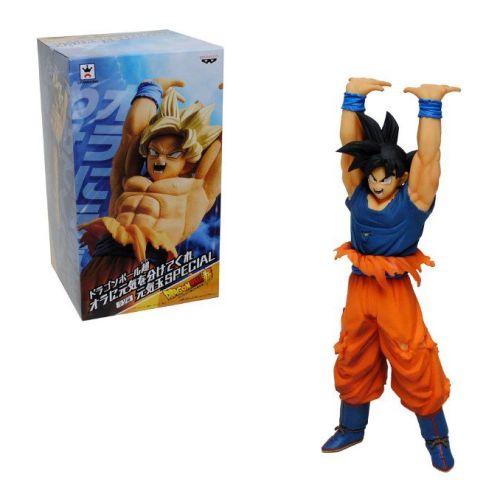 Estatua de Goku