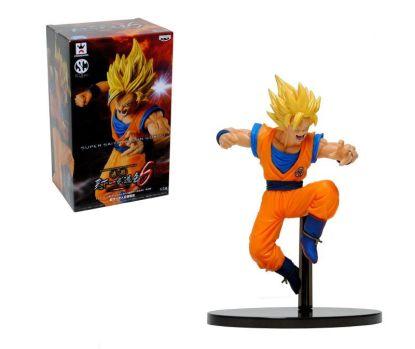 Son Goku Súper Saiyajin