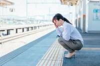 パニック障害から併発してうつ病に!慢性化し日常生活が困難になった体験談!