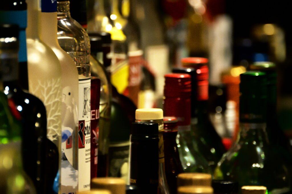 抗うつ剤とお酒は絶対ダメ!うつ病の薬が切れて強烈な禁断症状も体験!