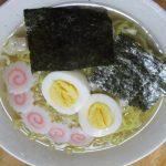 地鶏風塩ラーメンスープ(あみ印)は鶏のエキスと天日塩を使用し魚介の旨味や野菜の甘味がスープに深みを出したタレ