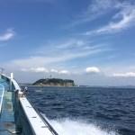2017/8/28 出張寿司用のネタを釣る 江ノ島萬司郎丸 LT五目釣り 神奈川県