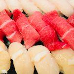 2018/9/1 先月の出張寿司の評価(感想)をいただきました。