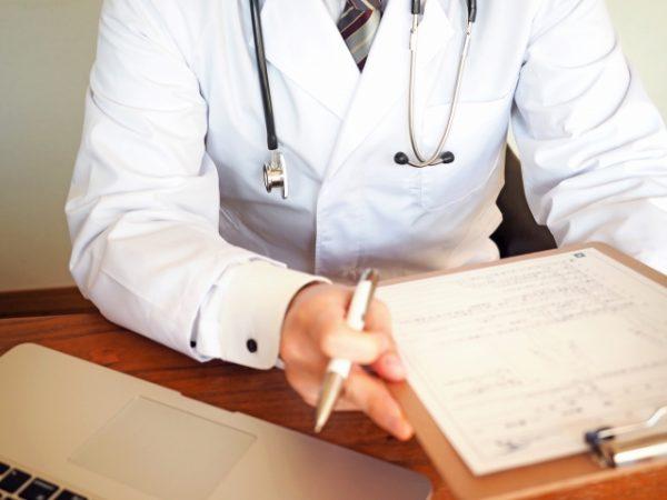 聴覚障がい者でも医者になれる。