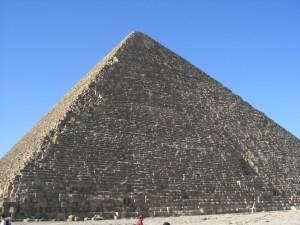 メンフィスとその墓地遺跡 ― ギザからダハシュールまでのピラミッド地帯(エジプト) ギザ地区