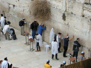 エルサレム旧市街(ヨルダンによる申請)