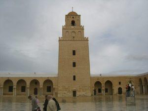 古都ケロアン(チュニジア)