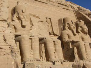 アブ・シンベルからフィラエまでのヌビア遺跡群(エジプト)