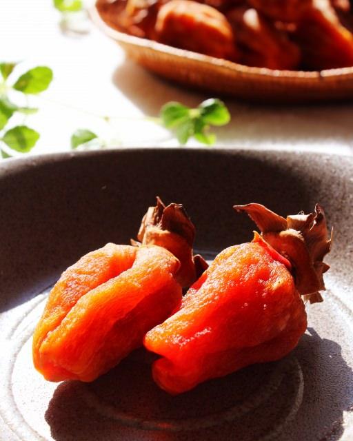 干し柿 食べ過ぎ