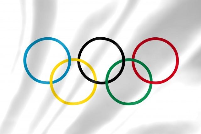 オリンピック 五輪マーク