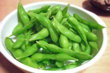 枝豆 だだちゃ豆
