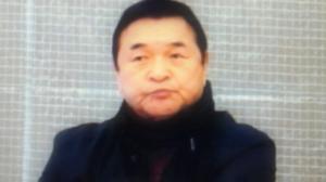 橋本弘文極心連合会会長