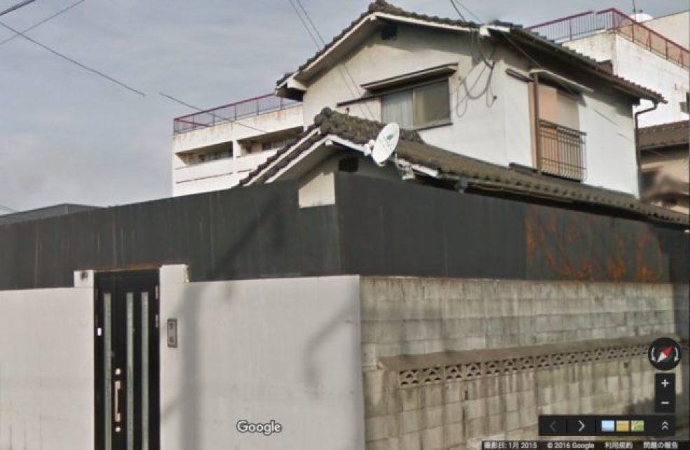 宮脇組本部事務所