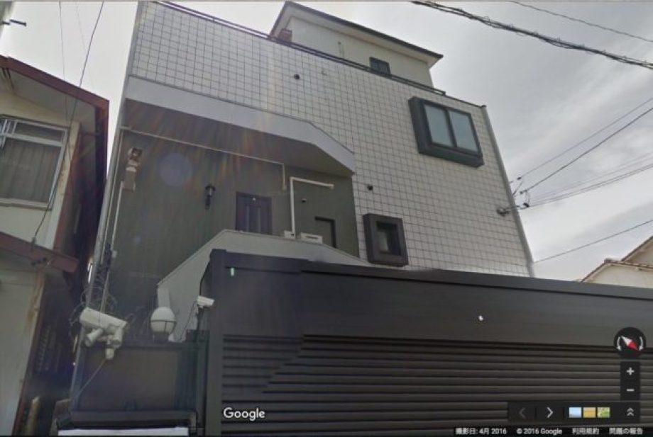 矢嶋総業本部事務所