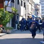 【報復抗争】宝満組幹部 肥村敏法容疑者ら4人を逮捕