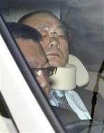 【国賠訴訟】高山清司六代目山口組若頭が国を提訴