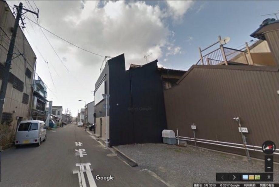 九代目神戸屋一家