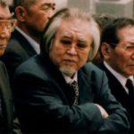 【3億円事件】山口組初代英組組長英五郎さん宅に空き巣