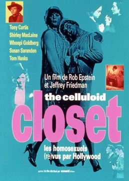 homosexualidad en hollywood