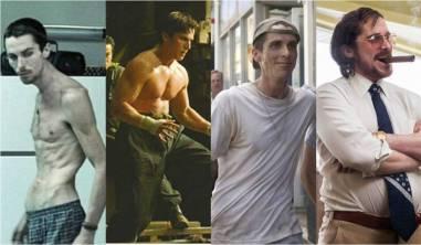 el cuerpo en el cine