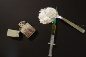 Las drogas en el cine