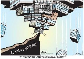 Hipoteca basura