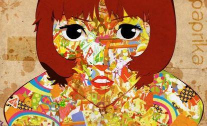 Paprika-Anime
