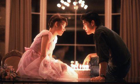 amor y desamor en el cine