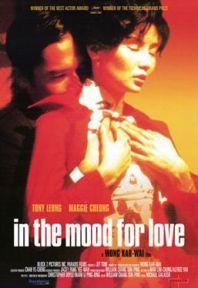 desamor y amor en el cine