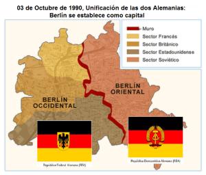 berlín dividida guerra fría