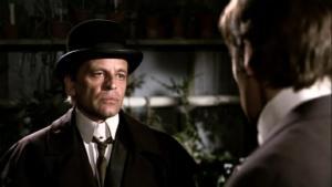 Jack el destripador Kinski