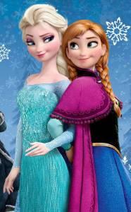 frozen homosexualidad