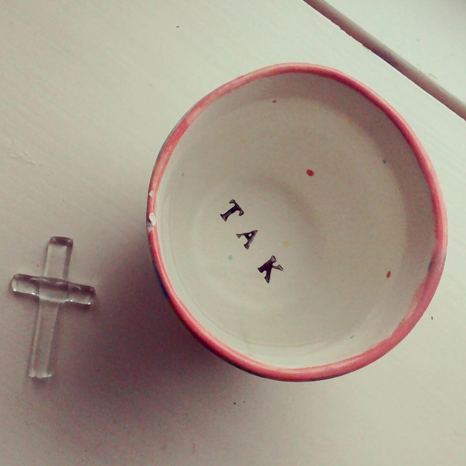 En bøn i taknemmelighed
