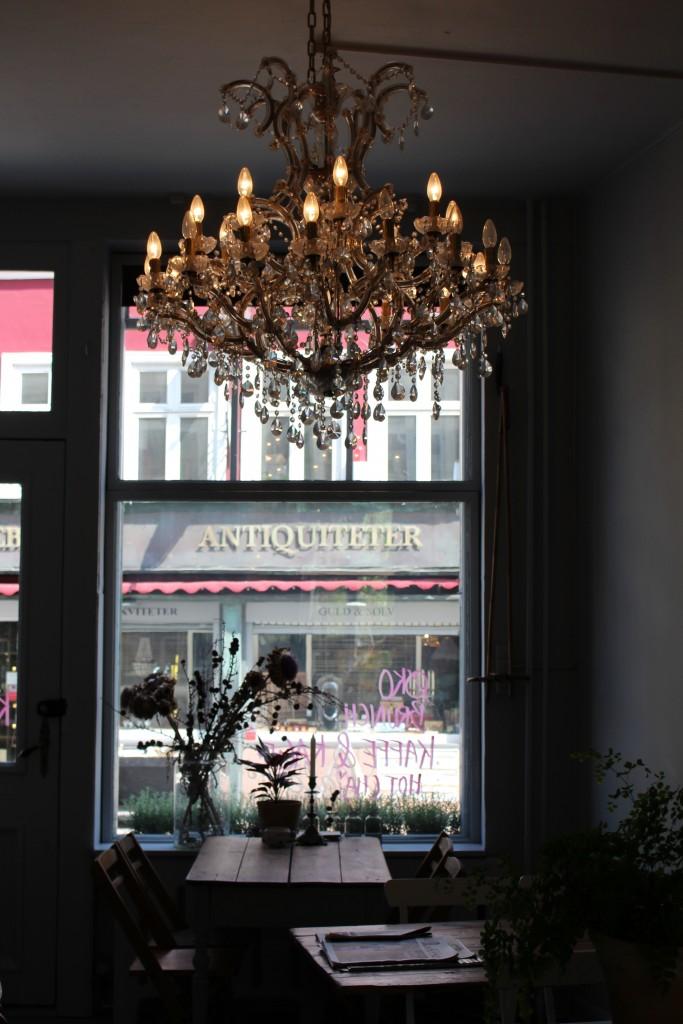 Cafe Fleuri Odense