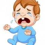 por que lloran los niños