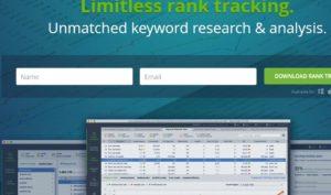 SEOの順位確認やアクセス解析ならRankTrackerがおすすめ