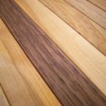 フローリングの床の色でおすすめ高級感のある画像